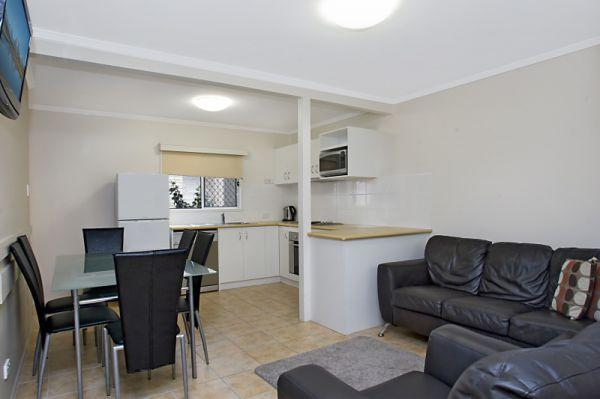 Pacific View unit 1 - Image 1 - Tweed Heads - rentals