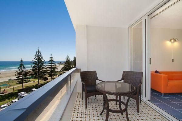 Rainbow Pacific unit 12 - Image 1 - Tweed Heads - rentals