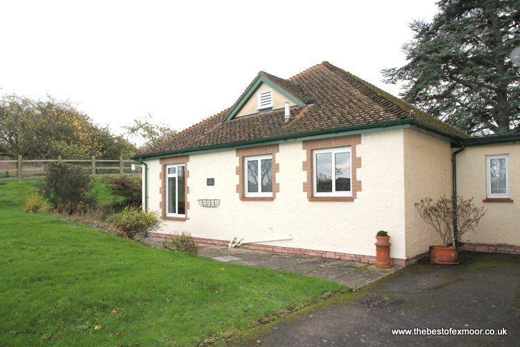 The Bramleys, Old Cleeve - Sleeps 4 - Peaceful rural location - Edge of Exmoor - Near the coast - Image 1 - Minehead - rentals