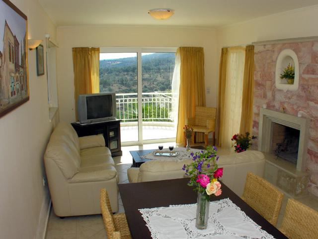 Luxury Villa in Greece on Crete - Villa Agia - Image 1 - Adele - rentals