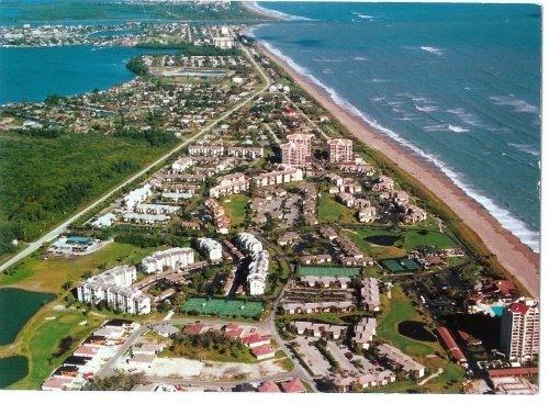 Ocean Village Complex - Miles of Private Beach on Florida's Treasure Coast - Fort Pierce - rentals