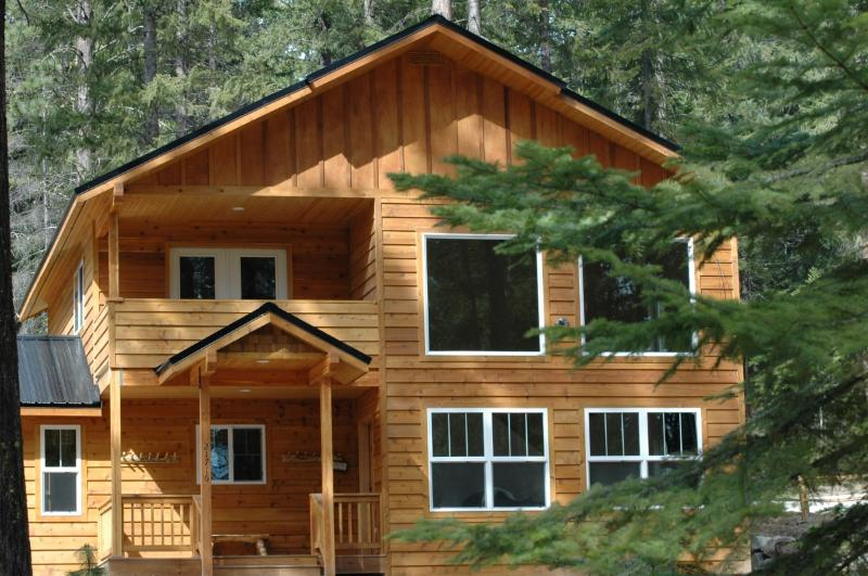 Just Plain Getaway ... Your Family Mountain Chalet - Just PLAIN Getaway ~ A Family Mountain Retreat - Leavenworth - rentals