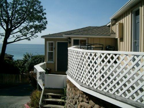 TheCottage - Lovely Cottage Steps to Victoria Beach - Laguna Beach - rentals