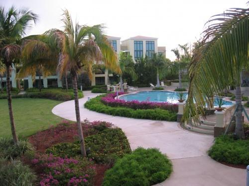 Main Pool - Aquatika ocean view!!! - Loiza - rentals