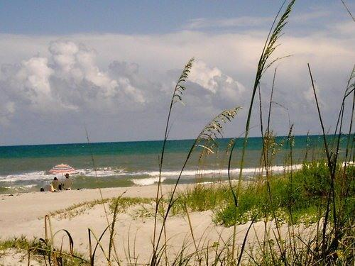 Natural Beach - Cocoa Beach Rental Condo Conveniently Located - Cocoa Beach - rentals