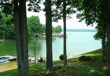 What a View! Great Family Meeting Place! - Image 1 - Sherrills Ford - rentals
