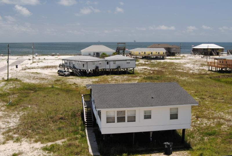 Island Haus II - Image 1 - Dauphin Island - rentals
