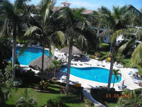 View of  Pool - Marina Vallarta Pool Side Royal Pacific Yacht Club - Puerto Vallarta - rentals