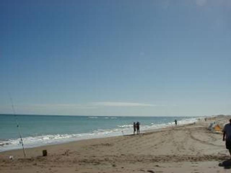 Private Beach - Ocean Village Fall Rate Saves $150 per Week - Fort Pierce - rentals