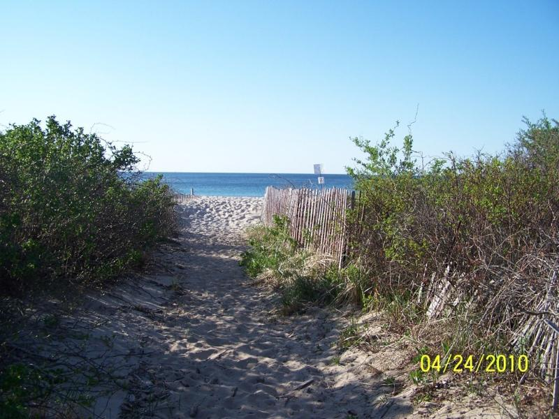beach entrance - Watch Hill walk to beach,village/house for sale - Westerly - rentals