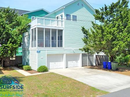 Carolina Sunrise - Image 1 - Surfside Beach - rentals