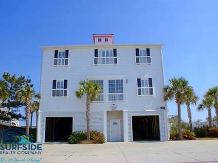 Southern Elegance - Image 1 - Garden City Beach - rentals