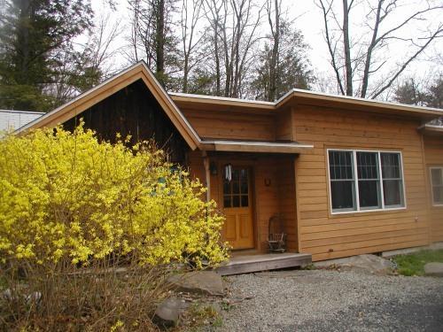 Garlock Artist's Cottage - Charming Artist's Cottage - Woodstock - rentals