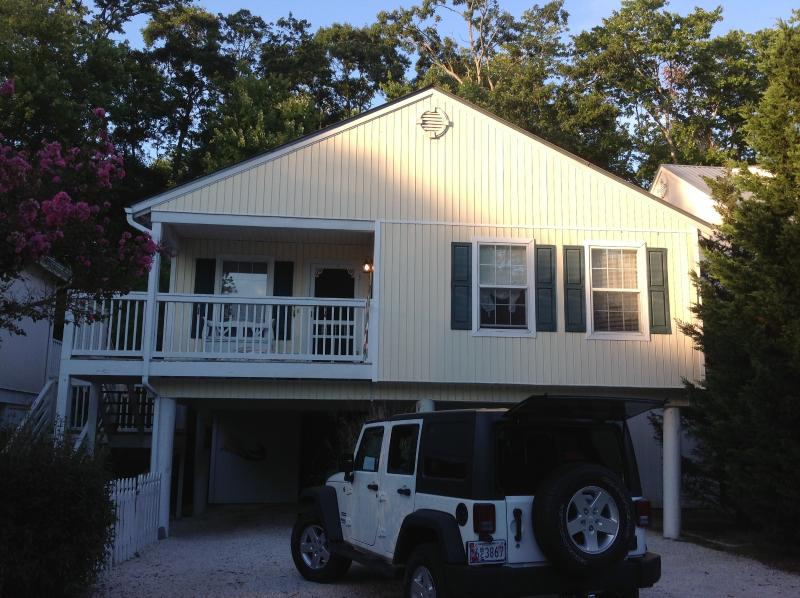 Bethany Beach House for rent - Image 1 - Frankford - rentals