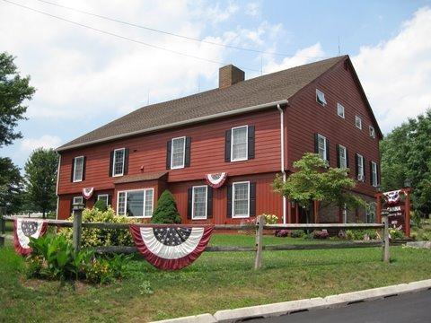 Canna Country Inn - 1850's Restored Barn Near Hershey & Gettysburg - Etters - rentals
