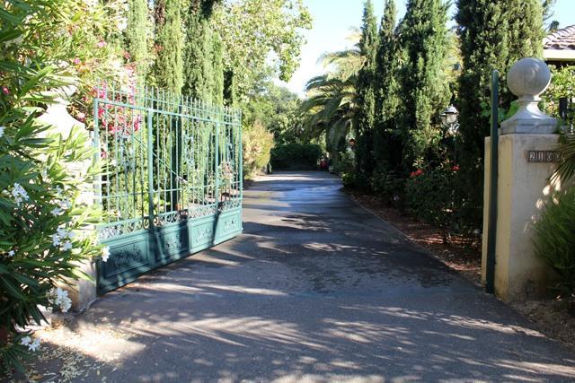 Serene Mediterranean/Moroccan Suite - Image 1 - Santa Rosa - rentals