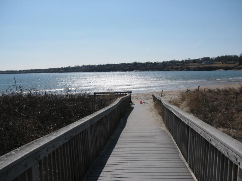 Beach Access to Kelly Beach, Bonnet Shores - Bonnet Shores / Academic & Summer - Narragansett - rentals