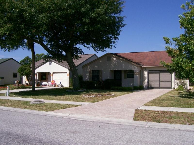 Our Rental Home - Florida,Single Home Rental on canal - Port Charlotte - rentals