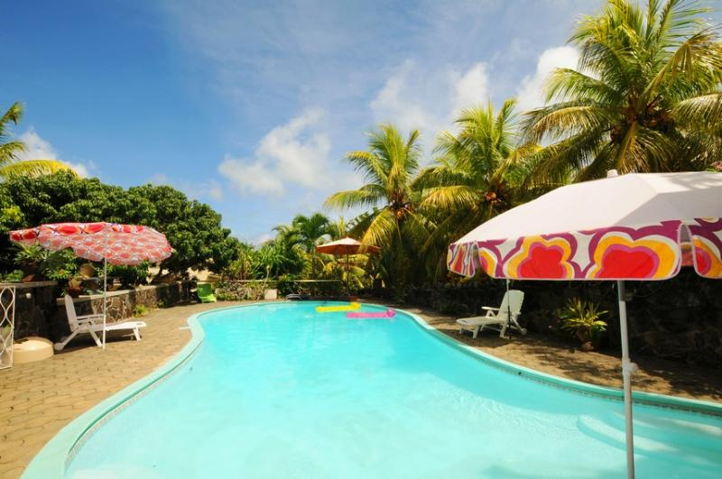 Villa Kalodyne - Image 1 - Mauritius - rentals