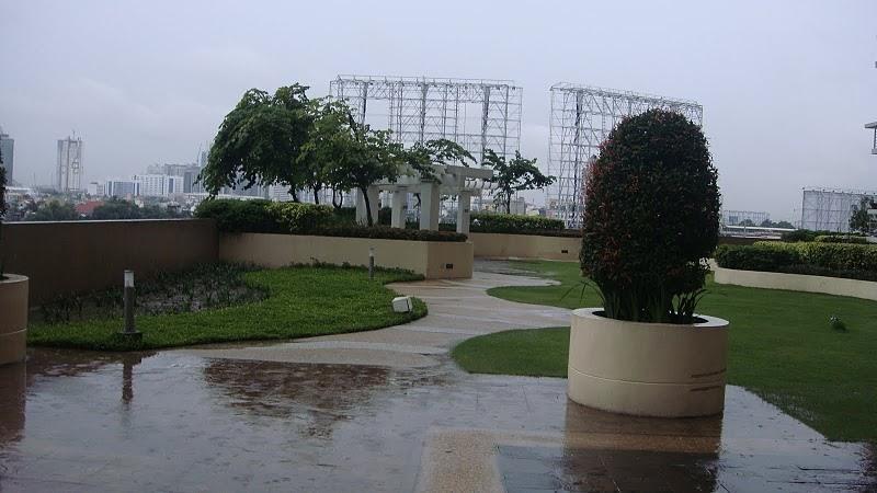 Landscaped garden - 2BR/1Bath - Secured property in a great location!! - San Juan - rentals