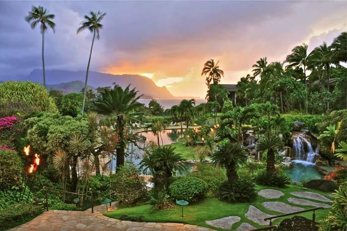Hanalei Bay Resort - Hanalei Bay Resort 52012 - Princeville - rentals