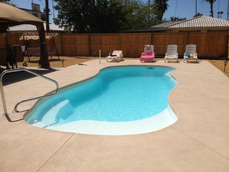 Beautifull house with pool at St'Pete Beach - Image 1 - Saint Pete Beach - rentals
