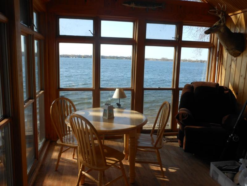 Great View from the house - Beach House - Annandale - rentals