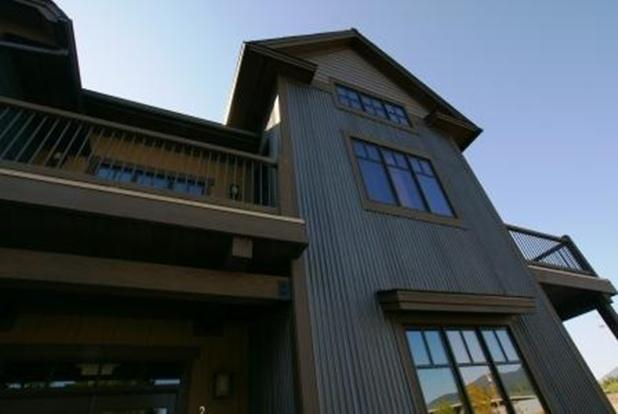 Stump's Townhouse - Stump`s Townhouse in Downtown Whitefish - Whitefish - rentals