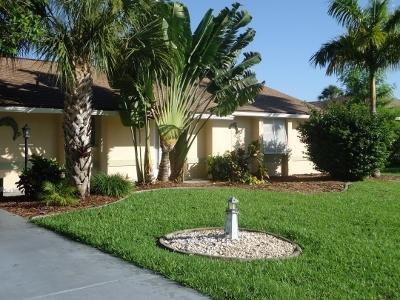 Tropical Weather - US Lifestyle - $595wk - Image 1 - Port Charlotte - rentals