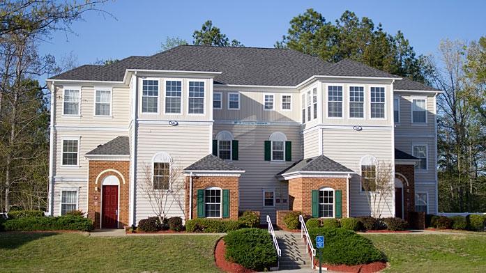 Spacious 2 bedroom condo, Williamsburg, VA - Image 1 - Williamsburg - rentals