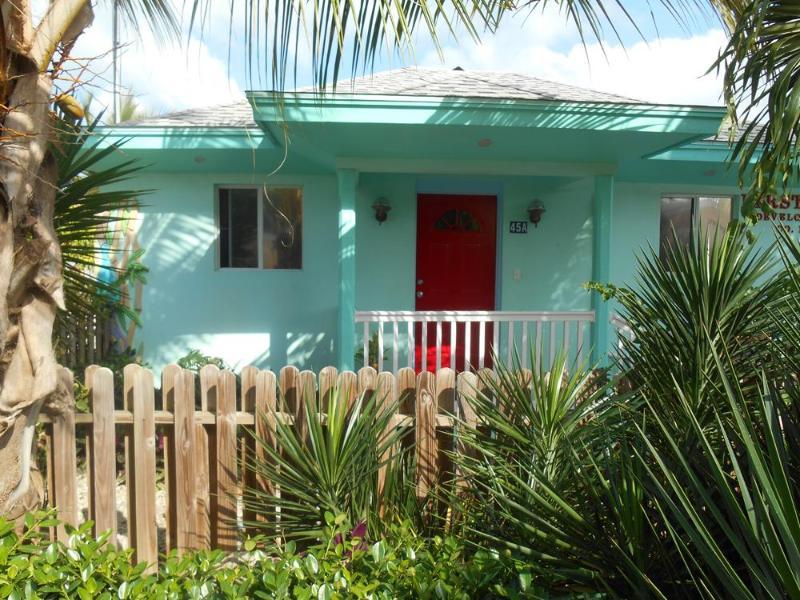 Nassau Cottage - Affordable Bahamas Getaway - Nassau - rentals