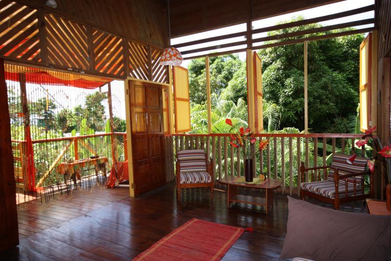 Peaceful, Relaxing Apartment in Castara - Image 1 - Loch Goil - rentals