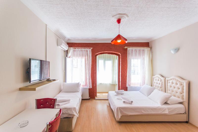 Studio Flat Near Istiklal Avenue Taksim - 123 - Image 1 - Istanbul - rentals