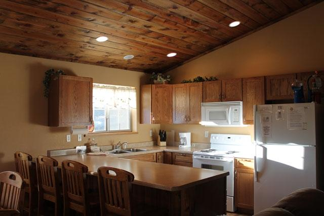 THE GOLD MILL TOWNHOME - The Gold Mill - Hill City - rentals