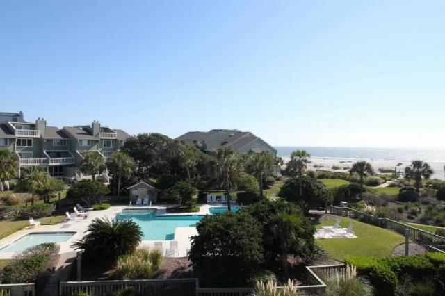 The Oceanaire - 9D Mariners Walk - Image 1 - Isle of Palms - rentals