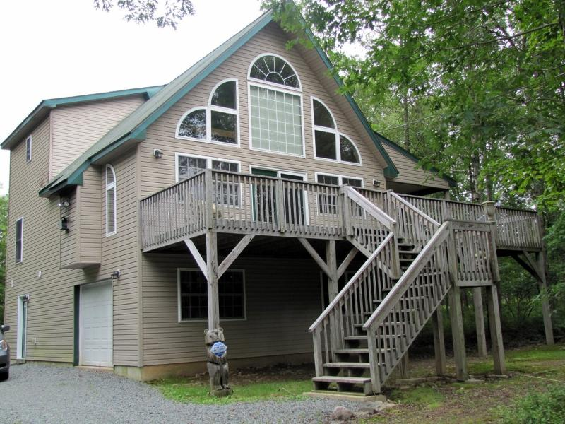 Chalet in the Poconos - All Seasons Chalet in the Poconos - Albrightsville - rentals