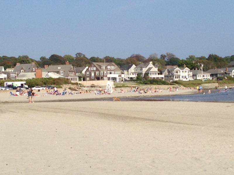 Walk to the Beach, minutes from Downtown Newport - Image 1 - Newport - rentals