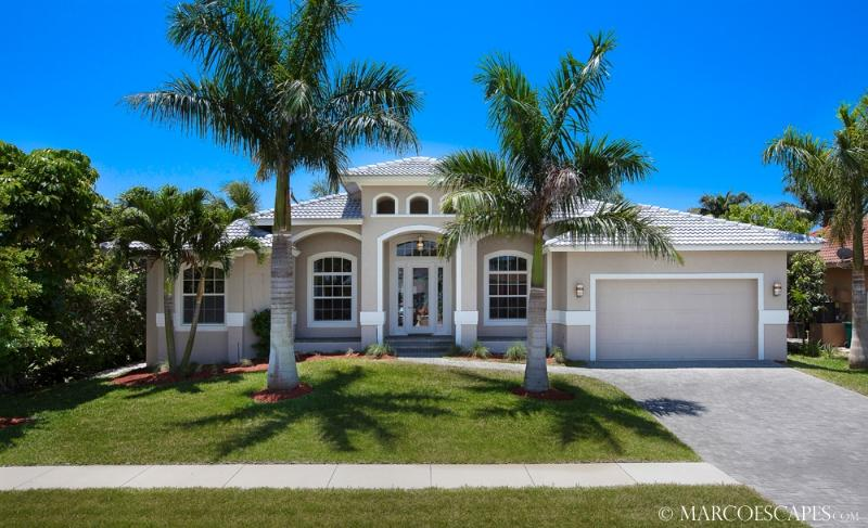 BELLE MAISON of MARCO ISLAND - Image 1 - Marco Island - rentals