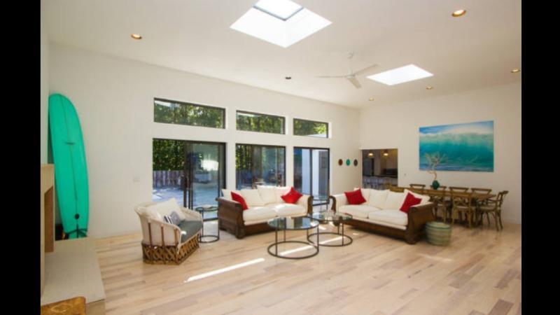 Luxury Hamptons Quogue Village 4BR Modernist Retre - Image 1 - Quogue - rentals