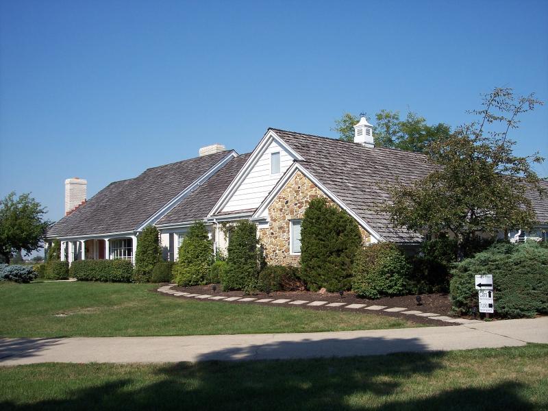Incredible Family Reunion Place! - Image 1 - Saratoga - rentals