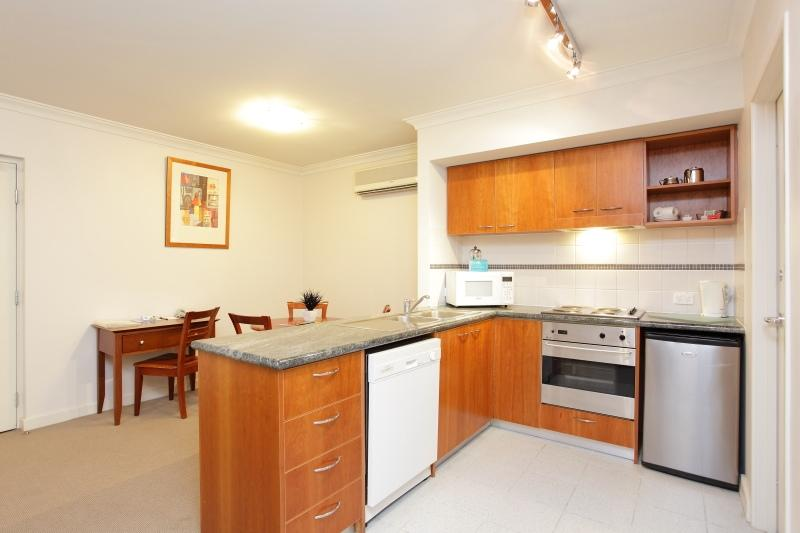 Perth Waldorf Serviced & Furnished Apartments - Image 1 - Perth - rentals