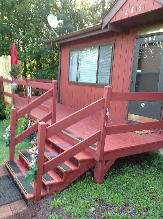 Perfect Little House, for Family & Friends Amenity - Image 1 - Albrightsville - rentals