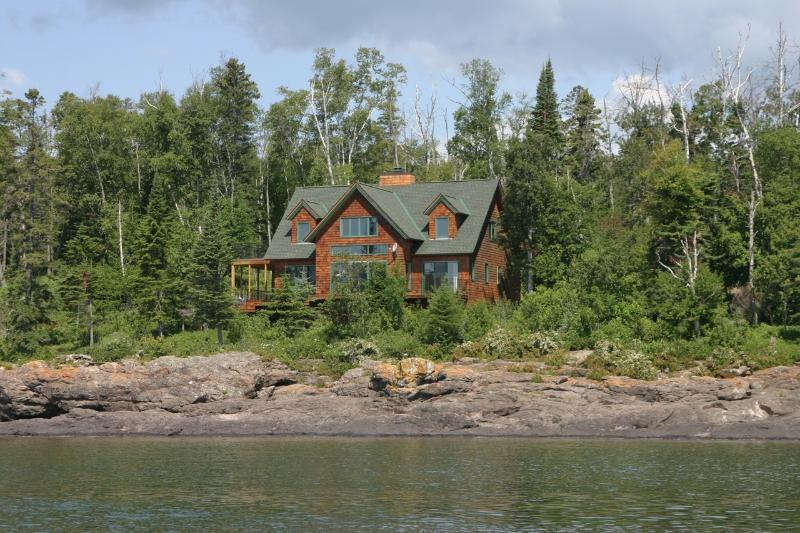 Lutsen Lakehouse on Lake Superior - Lutsen Lakehouse on Lake Superior - Lutsen - rentals