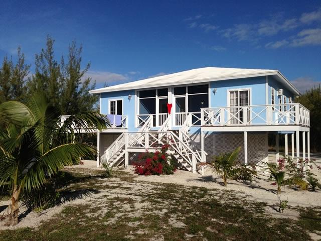Duplex Guest House , 2 separate apartments available , 50 meters from beach - Beach House Casuarina , directly on the beach - Casuarina Point - rentals