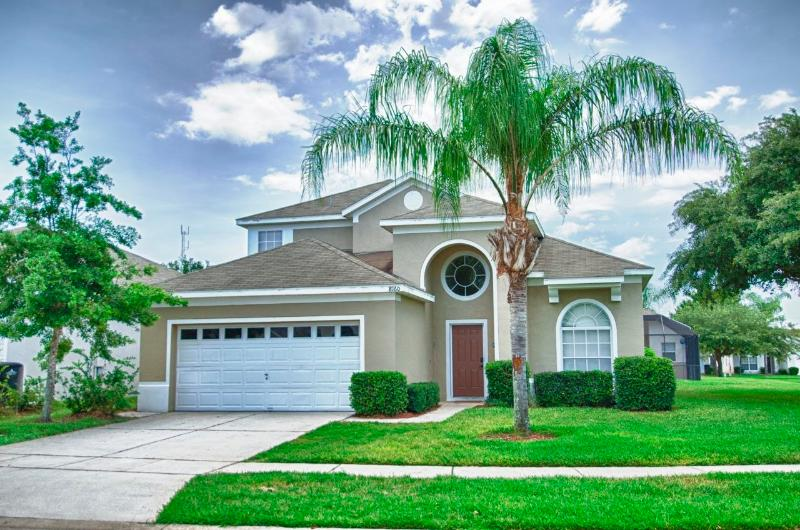 Welcome home. - Mickey's GardenVilla! 10 minutes to Disney! - Kissimmee - rentals