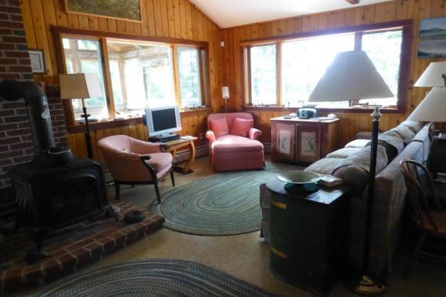 Kales Studio - Image 1 - Mount Desert - rentals