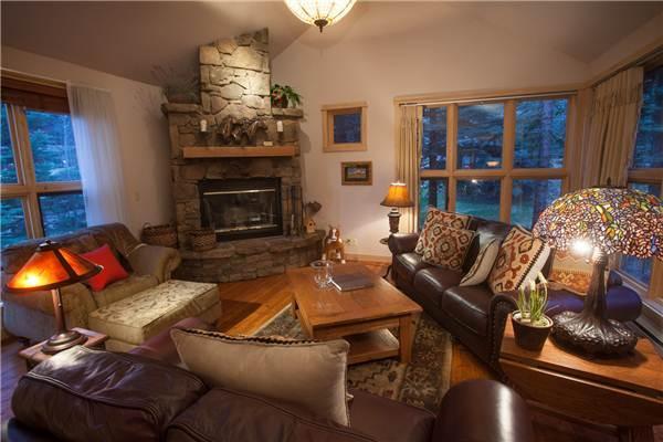 3 bed /3 ba- MOOSE CREEK #21 - Image 1 - Teton Village - rentals