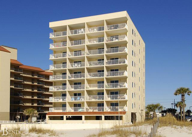 Clearwater Complex - Clearwater 6C - Gulf Shores - rentals