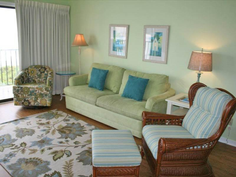 The Palms at Seagrove C06 - Image 1 - Seagrove Beach - rentals