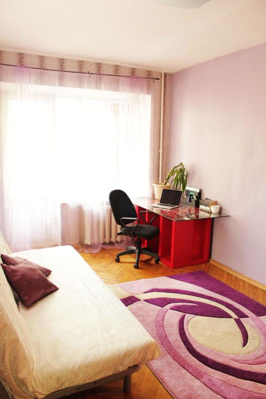 2-bedroom apartment in the center - Image 1 - Moscow - rentals